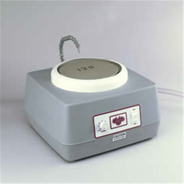 Glastar B4 - Disc Grinder - Variable Speed - 20cm