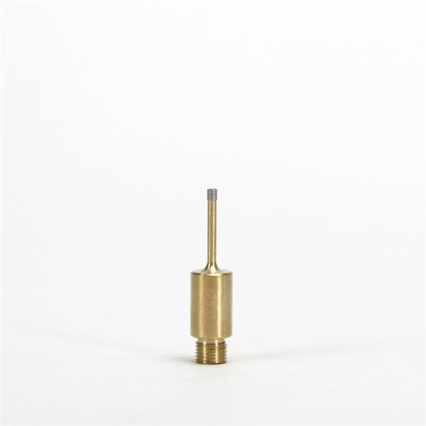 Diamant Hohlbohrer - Beschichtet - 3mm
