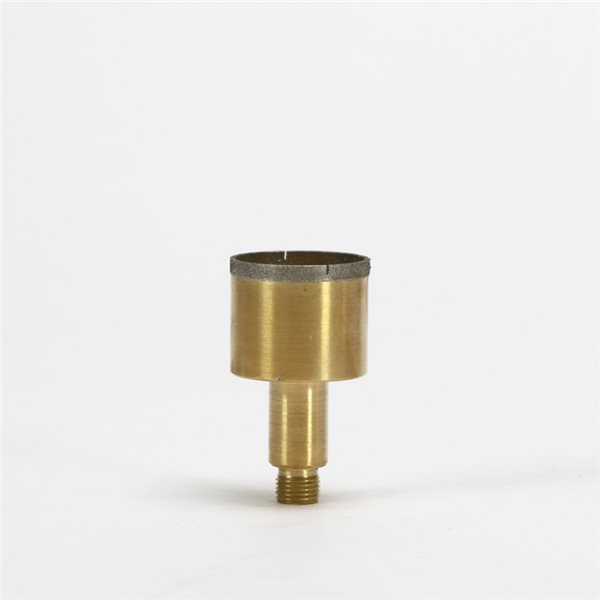 Diamond Core Drill - Plated - 30mm