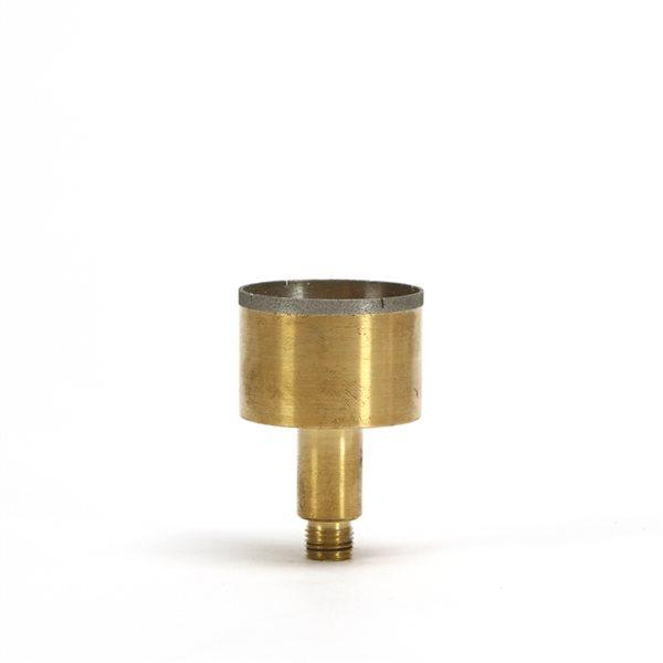 Diamond Core Drill - Plated - 36mm