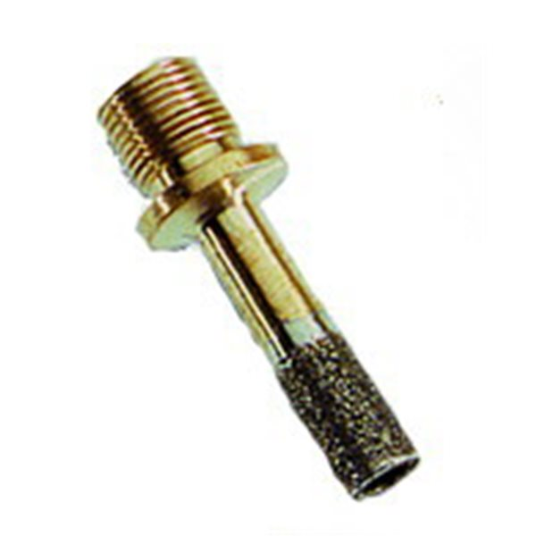 Diamant Hohlbohrer - 4mm - für Schleifmaschinen