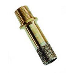 Diamant Hohlbohrer - 10mm - für Schleifmaschinen