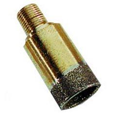 Diamant Hohlbohrer - 15mm - für Schleifmaschinen