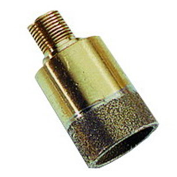 Diamond Core Drill - 20mm - for Router