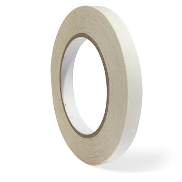Venture - Double Faced Paper Mounting Tape - 12.7mm - 33m