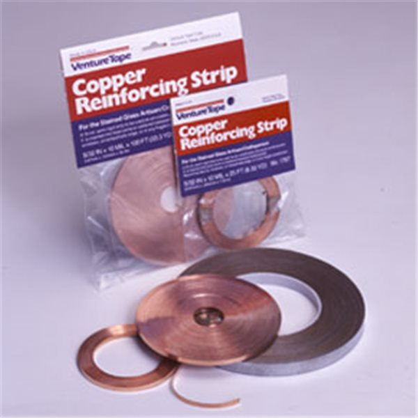 Venture - Copper Reinforcing Strip - 3.9mm