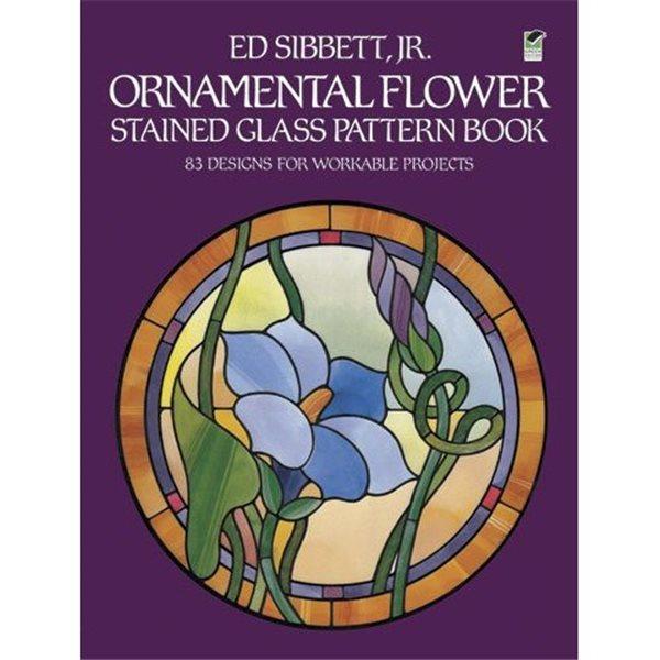 Book - Ornamental Flower