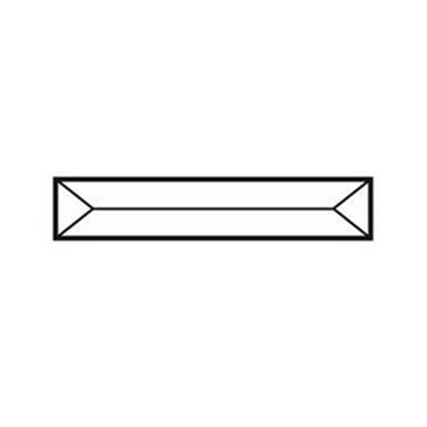 Bevel Pencil - 102x19mm