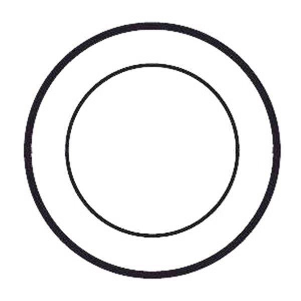 Bevel Circle - Diameter 76mm