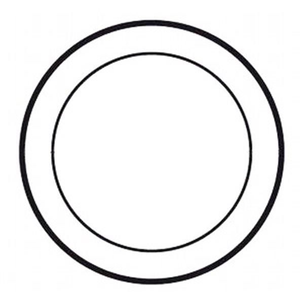 Bevel Circle - Diameter 102mm