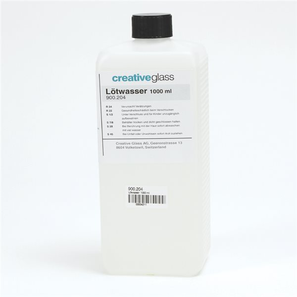 Liquid Soldering Flux - 1000ml