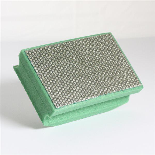 Diamaond Grinding Pad - Green - 60 Grit