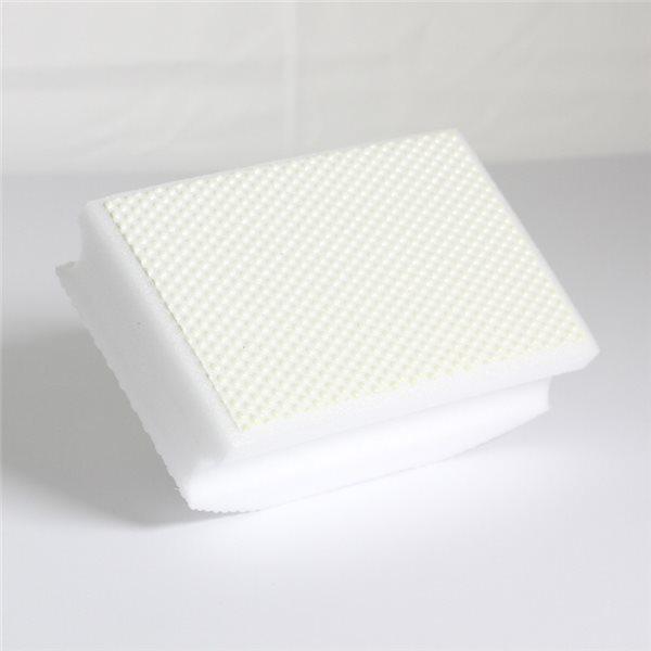 Manchon abrasif diamanté  - Blanc - Résine - Grain 800