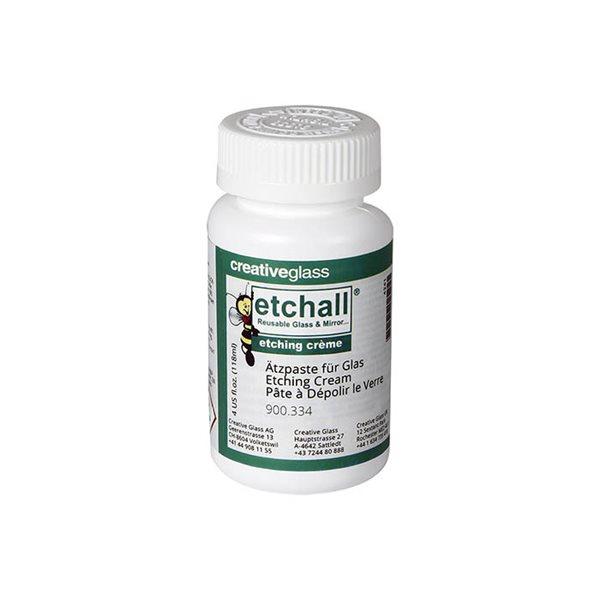 Etching Cream - 118ml