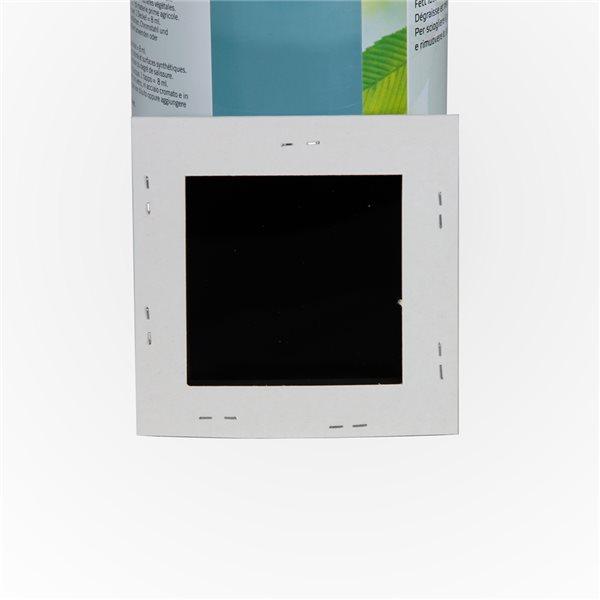 Filter Set for Stressometer