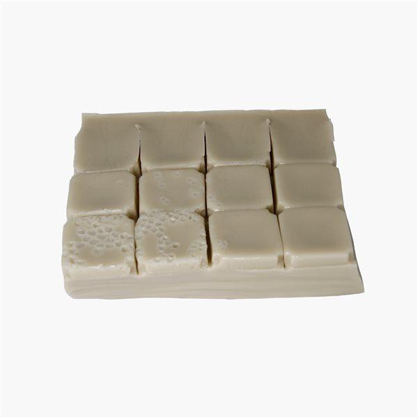 Gelflex Rubber Moulding Compound - Soft - White - 1kg