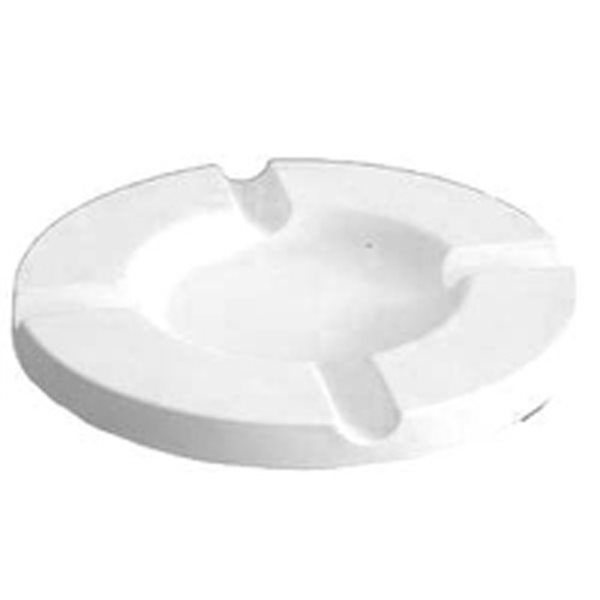 Ashtray - Round - 21x2cm - Base: 12cm - Fusing Mould