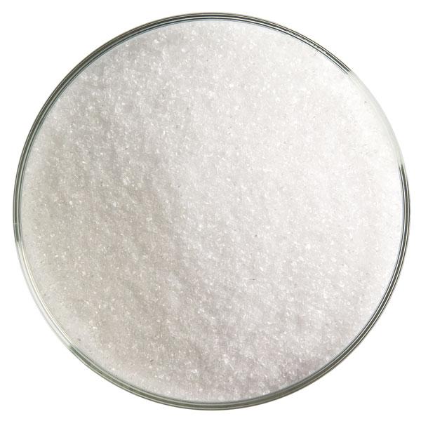Bullseye Frit - Crystal Clear - Fine - 2.25kg - Transparent