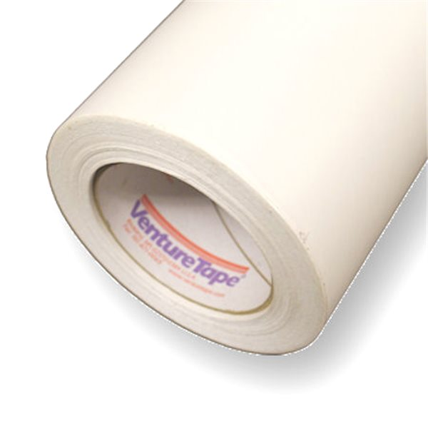 Vinyl White - 8mil - 60cm - L:18m