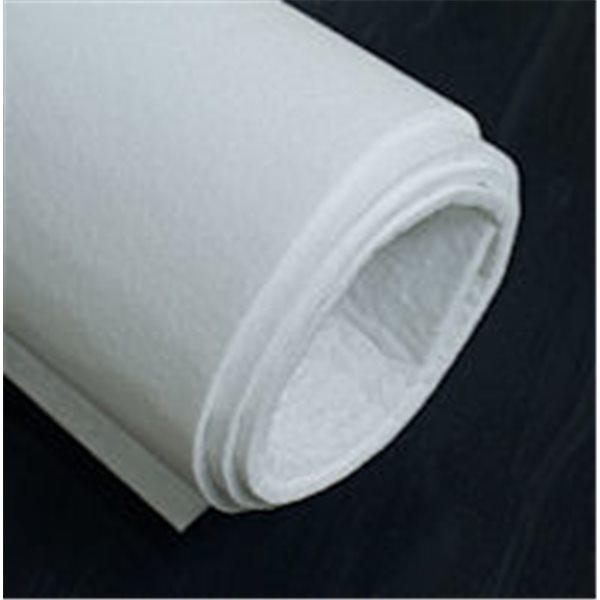 Ceramic Fibre Paper - 2mm - Roll 20x1m