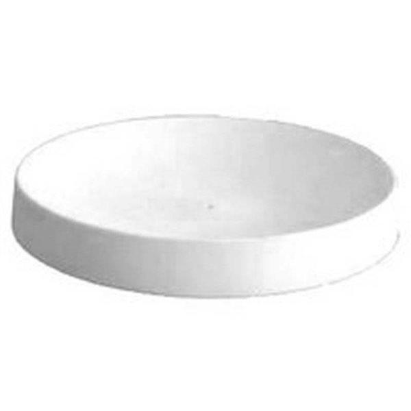 Round Slumper - 21.9x3cm - Fusing Form
