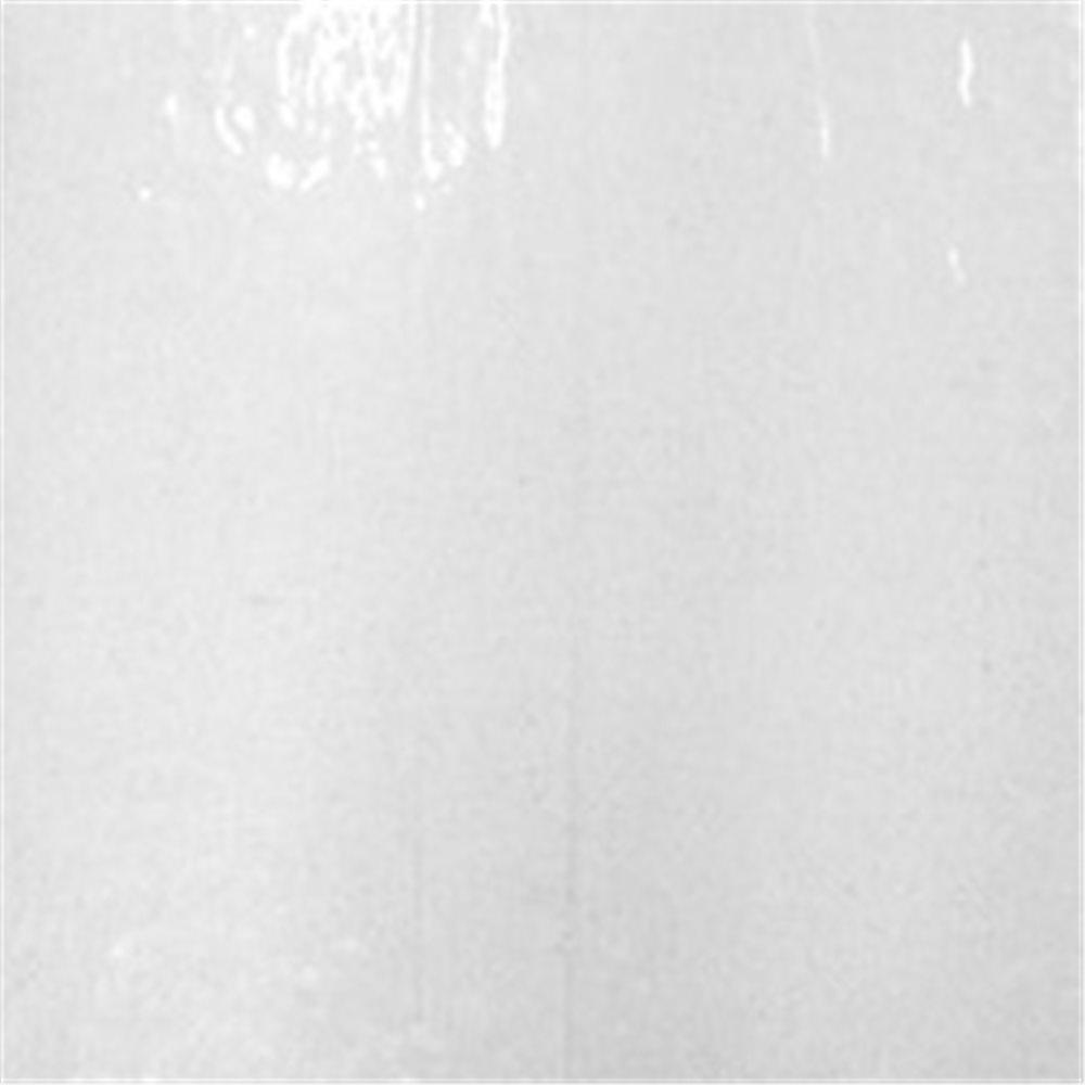 Effetre Murano Glass - Seta Bianca - 50x50cm