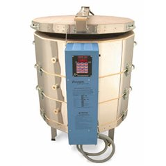 Ceramic Kiln - Touch and Fire - 28-3v: 290ltr