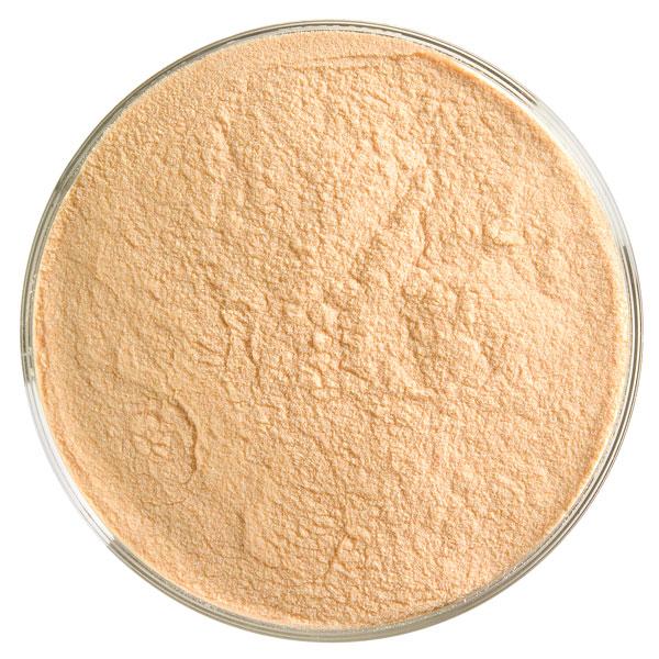 Bullseye Frit - Red - Powder - 450g - Transparent