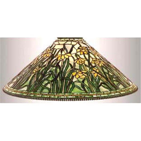 Odyssey - 28inch Daffodil - Lamp Mold