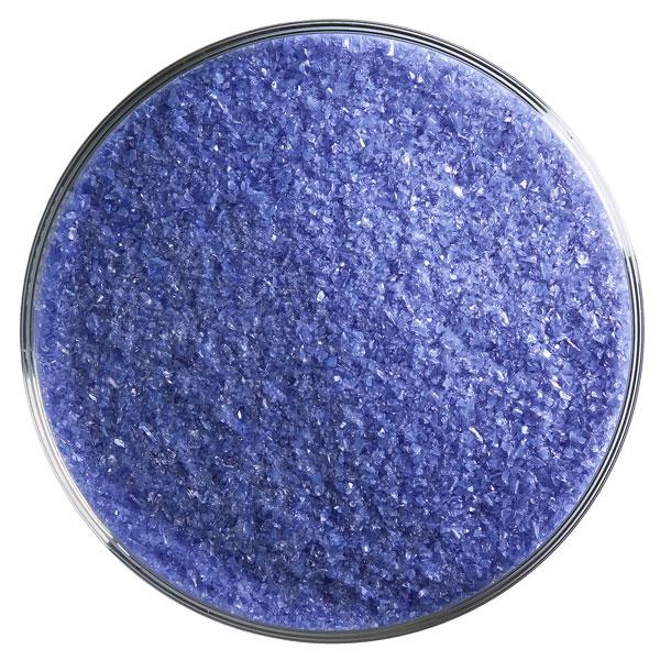 Bullseye Frit - Cobalt Blue - Fine - 450g - Opalescent