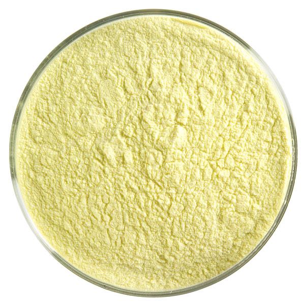 Bullseye Frit - Sunflower Yellow - Powder - 450g - Opalescent