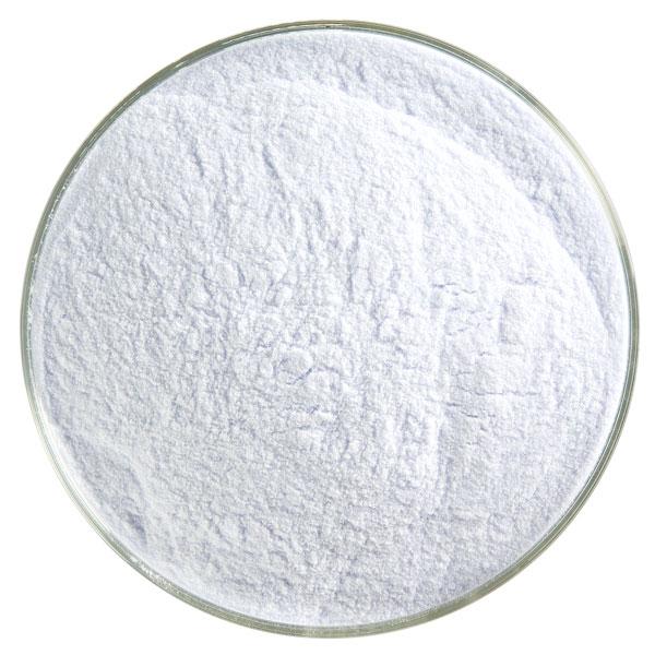 Bullseye Frit - Light Sky Blue - Powder - 450g - Transparent