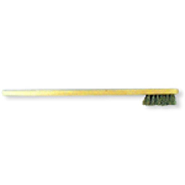Steel Brush - Long Bristles