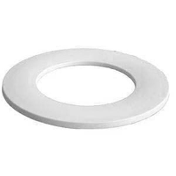 Drop Out Ring - 17.2x1cm - Opening: 6.3cm - Fusing Mould