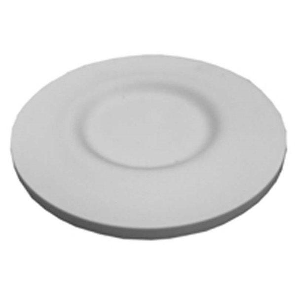 Jupiter - Dessert Plate - 29.1x1.7cm - Base: 14.5cm - Moule pour Fusing