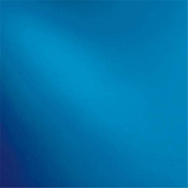 Spectrum Light Blue - 3mm - Non-Fusible Glass Sheets