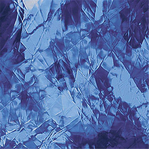 Spectrum Light Blue - Artique - 3mm - Non-Fusible Glass Sheets