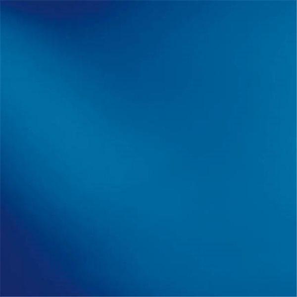 Spectrum Medium Blue - 3mm - Non-Fusible Glass Sheets
