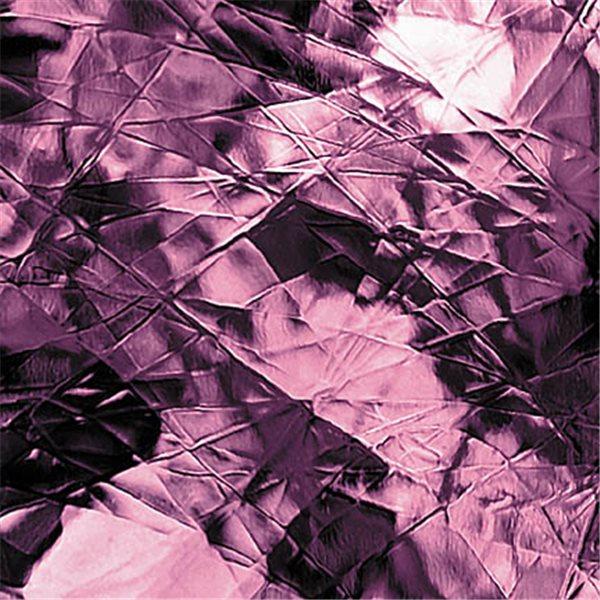 Spectrum Medium Purple - Artique - 3mm - Non-Fusible Glass Sheets