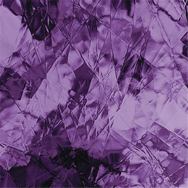 Spectrum Grape - Artique - 3mm - Non-Fusible Glass Sheets