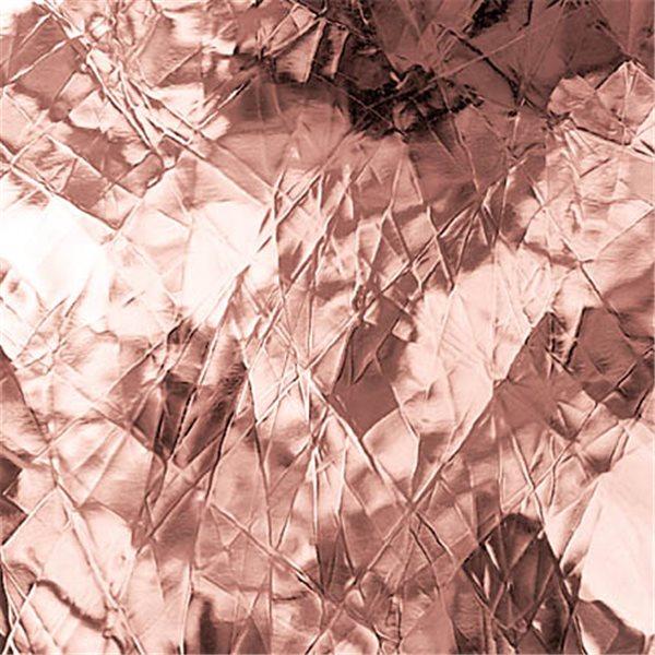 Spectrum Pink Champagne - Artique - 3mm - Non-Fusible Glass Sheets