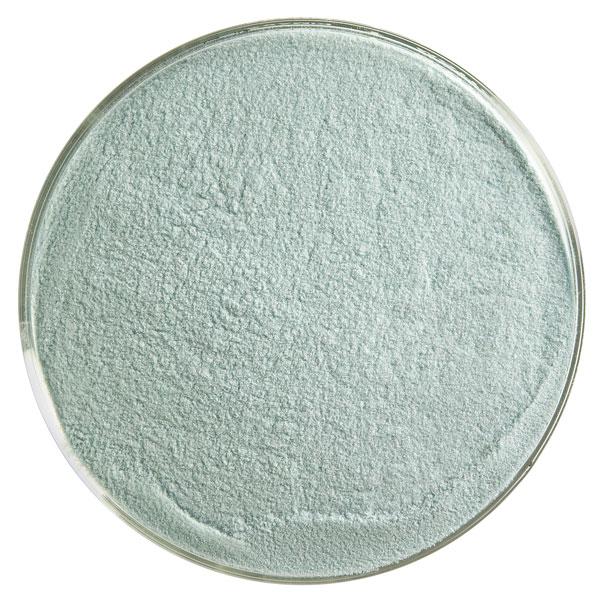 Bullseye Frit - Aquamarine Blue - Powder - 450g - Transparent