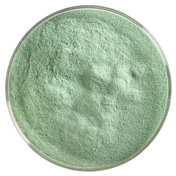 Bullseye Frit - Aventurine Green - Powder - 450g - Transparent