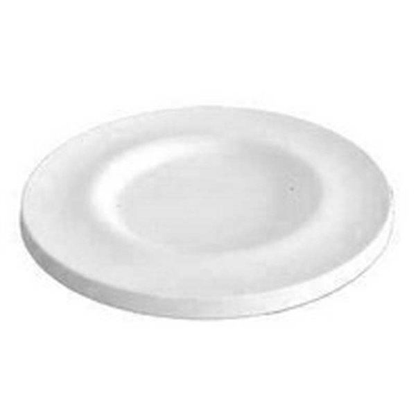 Jupiter - Dinner Plate - 32.7x1.8cm - Base: 18.5cm - Fusing Mould