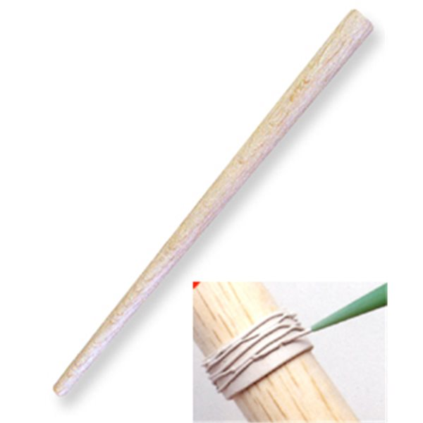 Wood Mandrel