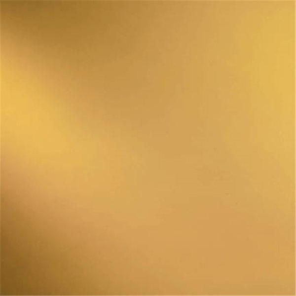 Spectrum Light Amber - Transparent - 3mm - Fusible Glass Sheets
