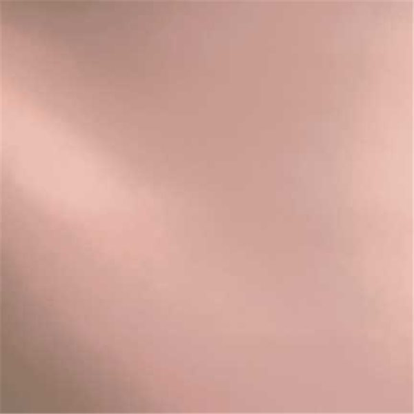 Spectrum Champagne - Transparent - 3mm - Fusible Glass Sheets