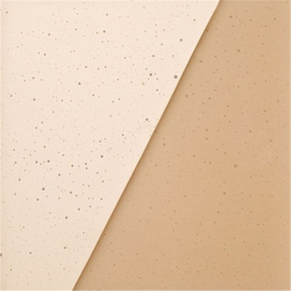 Uroboros Sesame - Transparent - 3mm - Fusible Glass Sheets