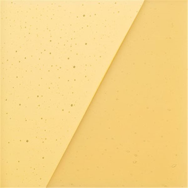Uroboros Pale Amber - Transparent - 3mm - Fusible Glass Sheets