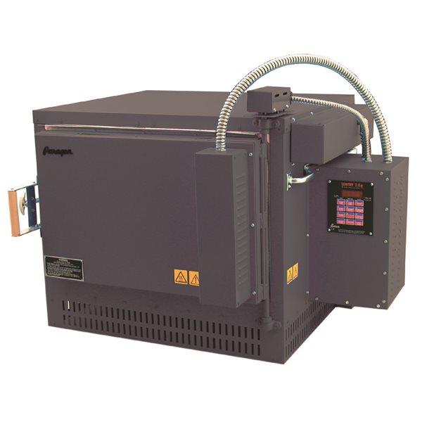 Paragon - GL24 Modular Top & 3 Zone Control - Glass Kiln
